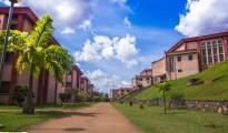 Université Catholique Afrique Centrale UCAC