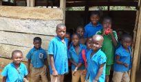 Ecole de Mouanah