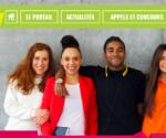 Portail jeunesse Francophone