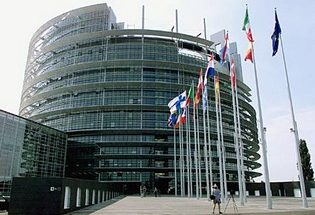 Siege Union Europeenne