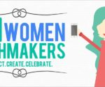 Women Techmakers logo