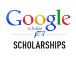 Google scholarship logo