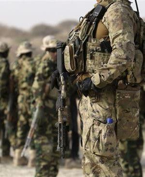 Forces Armées