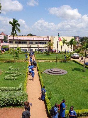 Lycée de Nkol-Eton