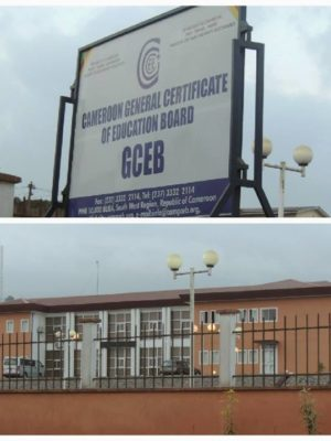 GCE Ordinary Level General Subjects