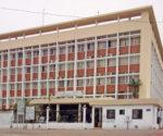 Ministère de la Justice batiment Yaoundé