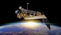 Satellite pour exploration de l'eau