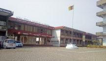 ENS Yaounde
