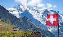Voyage Suisse